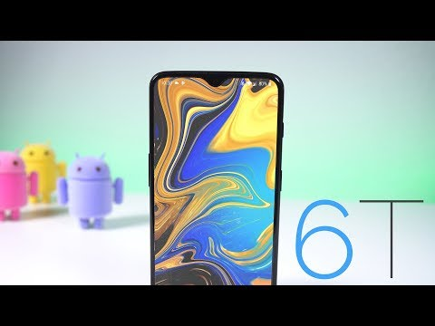 OnePlus 6T Review - Two Weeks Later!