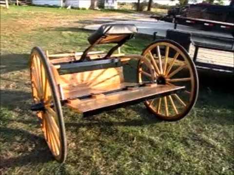The Training Cart