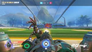 Bastion Potg In Lucioball?????