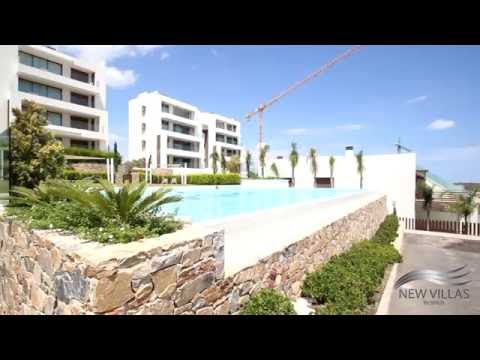 Luxury Apartments at Las Colinas Golf - Orihuela Costa, Costa Blanca, Spain