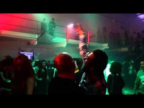Mustache Party | S-Type (LuckyMe), Flirtini, Auer, Mumbl€