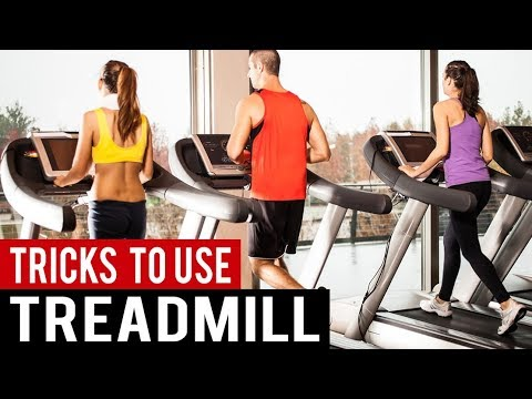 Use TREADMILL for Weight LOSS! (Hindi / Punjabi)