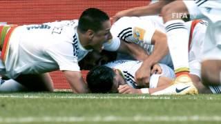 Match 6: Mexico v New Zealand - Promo - FIFA Confederations Cup 2017
