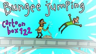 Download Bungee Jumping | Cartoon Box 122 | By FRAME ORDER | Hilarious funny new CARTOON BOX episode Video