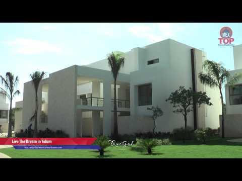 Akumal Condos for sale  Top Mexico Real Estate- Quetzal - Bahia Principe