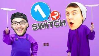 Nintendo Switch - Challenge!