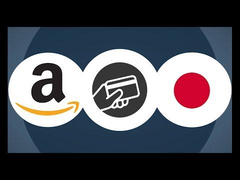 Bei AMAZON in JAPAN bestellen - wie geht das? || BEZAHLEN.NET