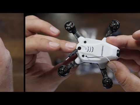 Mini Youbi 95mm RC FPV Racing Drone