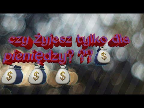 Czy pieniądze są dla ciebie najważniejsze? ??coś do przemyślenia. ...