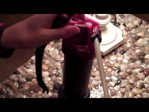 Water Filters: MSR Miniworks EX