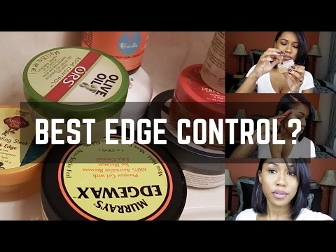 BEST EDGE CONTROL!? | EXPERIMENT