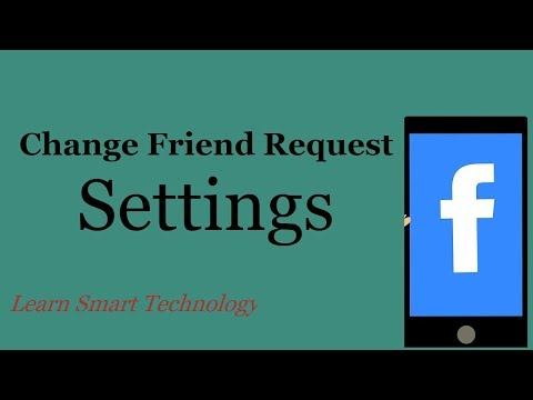 How to Stop one Person From Sending You Friend's Request on Facebook | Facebook Friend Request 2018