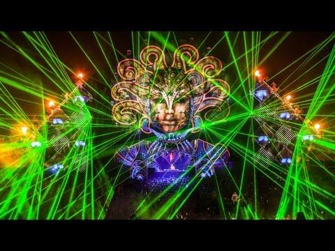 Q-dance @ Mysteryland 2013 | Official Endshow