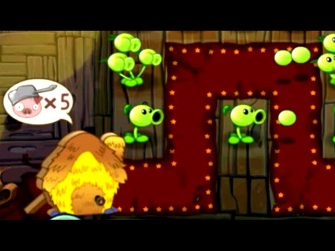 Plants vs. Zombies 2: New Game Mode