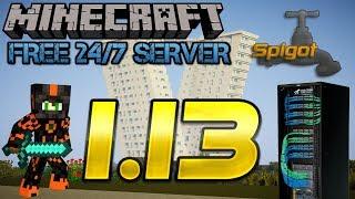 Bukkit Server Videos Ytubetv - Minecraft server erstellen 1 8 spigot
