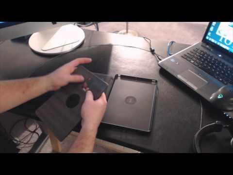 Targus Versavu Case for iPad Air