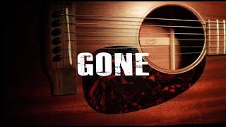 "[FREE] Acoustic Guitar Type Beat ""Gone"" (Sad Hip Hop Freestyle Rap Instrumental 2020)"