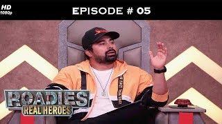 Roadies real heroes/ Videos - Veso Club