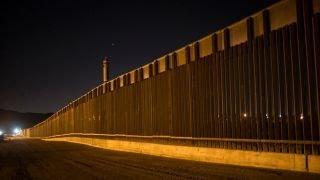 Trump's border wall speech was inspiring: Sheriff Mims