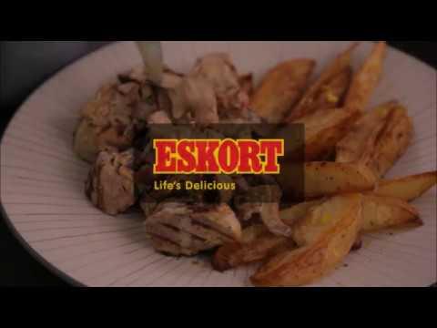 ESKORT: Pork Fillet