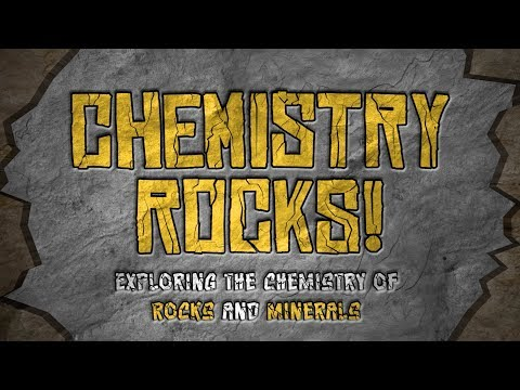 ACS Program-in-a-Box: Chemistry Rocks! Exploring the Chemistry of Rocks and Minerals