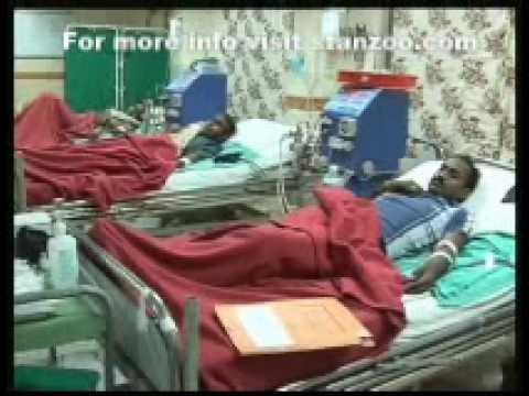 Aarogyasri Health Insurance
