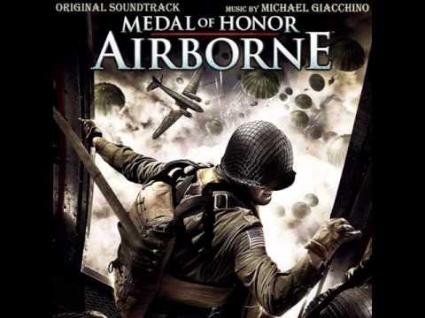 Michael Giacchino - Medal of Honor (Airborne) - Paestum Landing