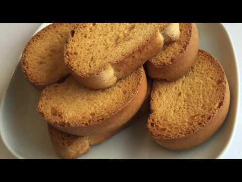 New Krunch Vegetarian Punjabi Biscuits