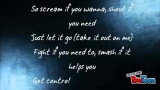 By Band Lyrics  C2 B7 Thousand Foot Krutch Take It Out On Me Lyrics