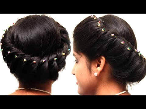 Miss World 2017 Hairstyles / Fashion Hairstyle / New Hairstyles / Easy Hairstyle videos