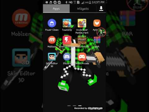 How to download map in minecraft pe