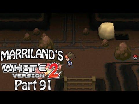 Pokemon White 2, Part 91: Clay Tunnel