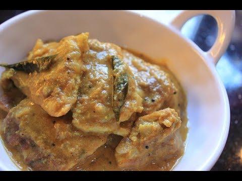 Omlette Curry / Omlette Puli Kuzhambu