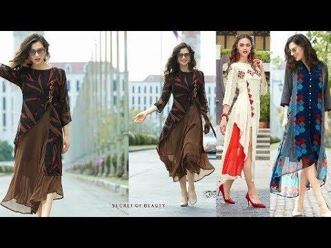 College smart Kurti specially for girls kurties for casual dressup stylish kurti latest kurti