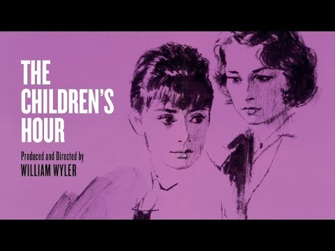 The Children's Hour (1961) trailer - Blu-ray available to pre-order now | BFI