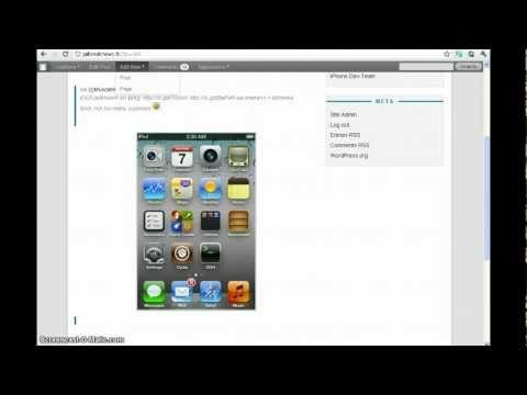 iOS5 Already Jailbroken