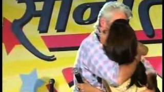 YouTube Richard Gere Kissing Shilpa Shetty.flv