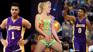 10 NBA Players Caught in Unthinkable XXX-Rated Situations
