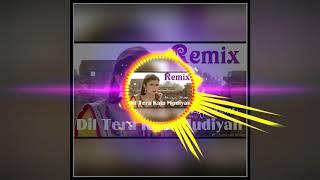 Heeriye new song Race 3 movie 2018 Remixed by DJ Neeraj Jhansi
