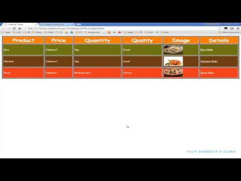 HTML5 Complete Coure class 13 by Usama Rehman