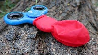 3 Simple Fidget Spinner Tricks