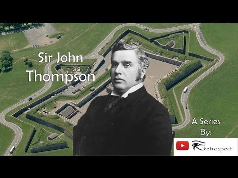 Sir John Thompson (Prime Ministers of Canada Series #4)