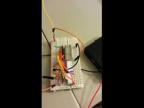 EMF Detector Prototype