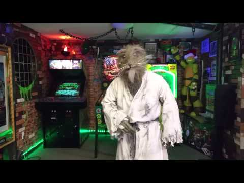 Splinter Costume teenage mutant ninja turtles tmnt