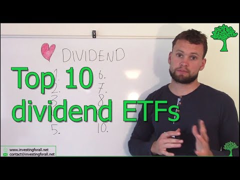 10 Great dividend stocks [Passive income]