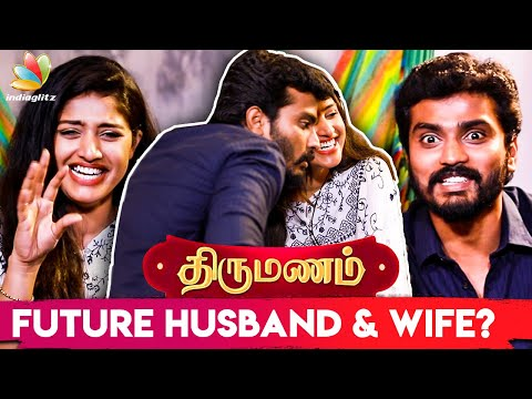 Xxx Mp4 Veralevel Atrocities Of Sidhu Amp Shreya Thirumanam Serial Fun Interview Colors TV Tamil 3gp Sex