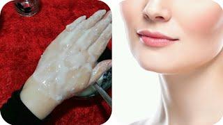 لوجه كالبدر 🌕👑 ضعيها على وجهك يوميا لعلاج تصبغات وحروق الشمس والمواد الكيميائية وتبيض فورررررري