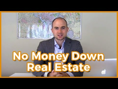 How To Flip Houses With No Money Down