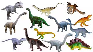 Download Jurassic Dinosaurs - The Kids' Picture Show (Fun & Educational Learning ) Video