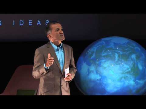 Asking the Hard Questions: Chandran Nair at TEDxTokyo